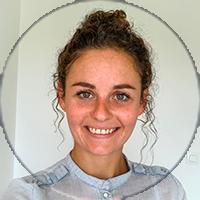 Manon Desprez Graphic Web Designer