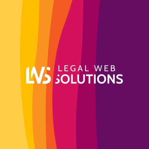 Legal Web Solutions Graphic Charter