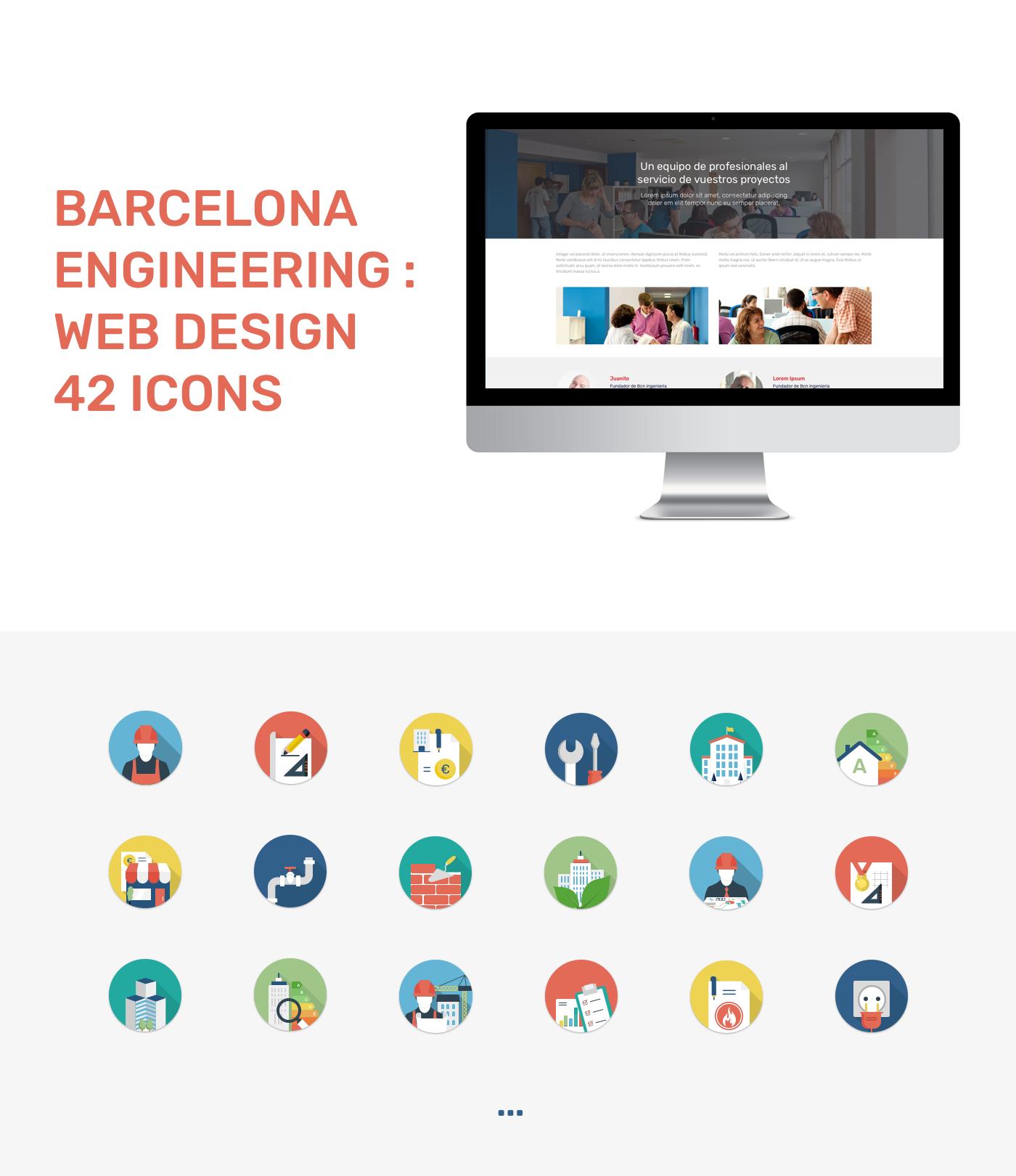 barcelona ingenieria project
